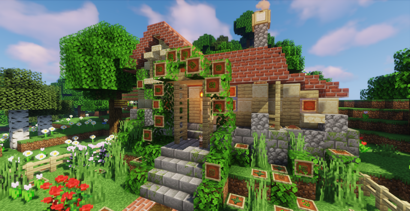 Flower Forest Cottage Screenshots (2)
