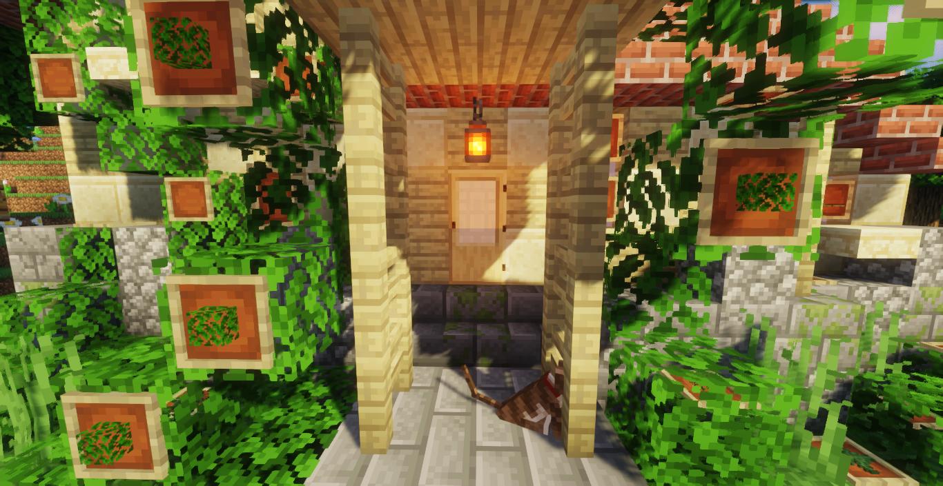 Flower Forest Cottage Screenshots (3)