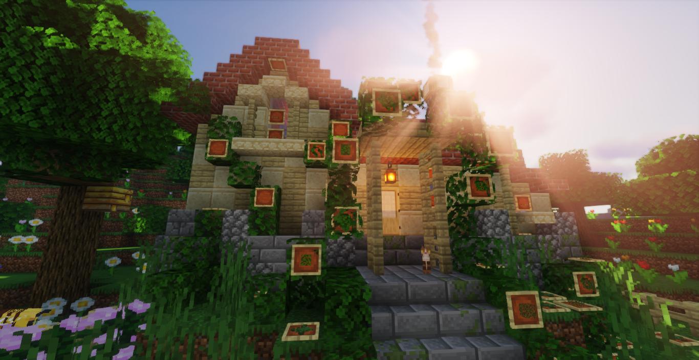 Flower Forest Cottage Screenshots (4)