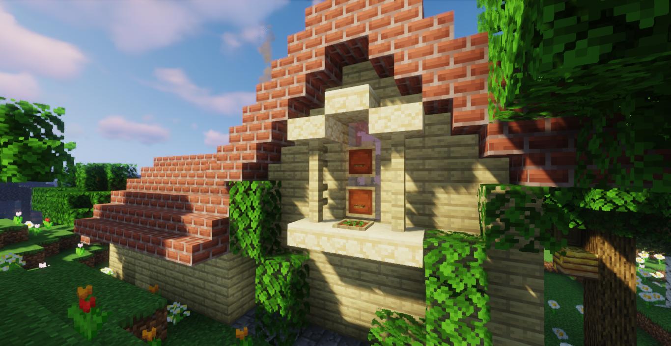 Flower Forest Cottage Screenshots (5)