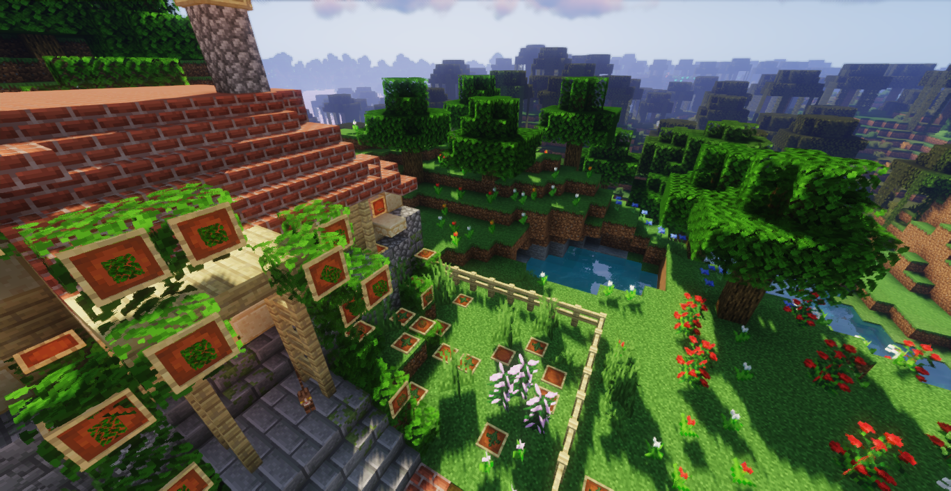 Flower Forest Cottage Screenshots (6)