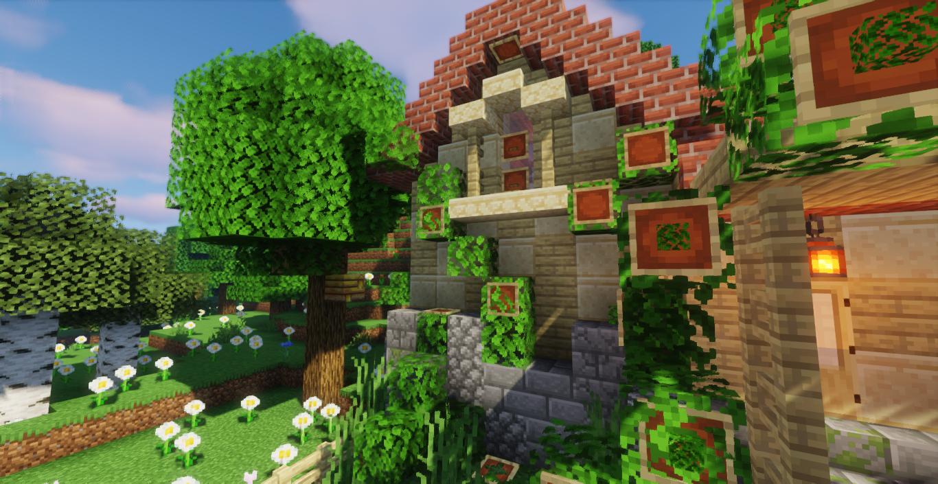 Flower Forest Cottage Screenshots (7)