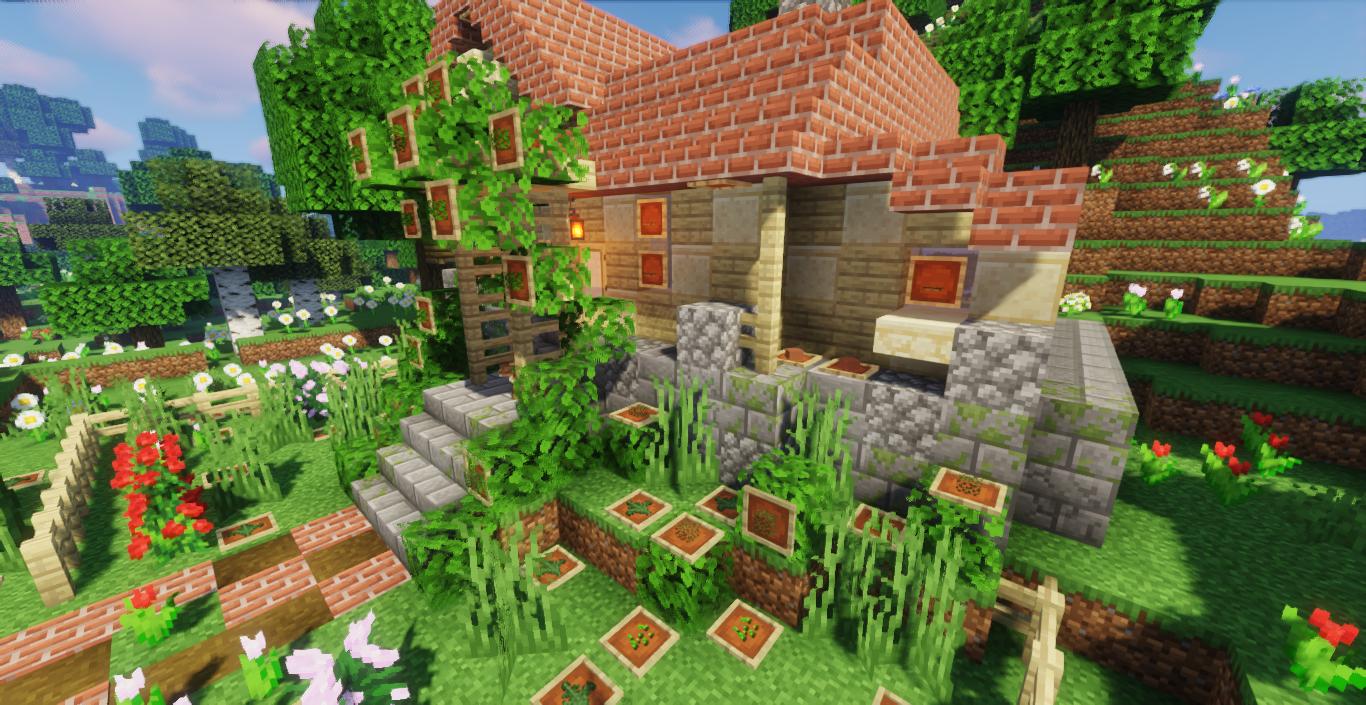 Flower Forest Cottage Screenshots (8)
