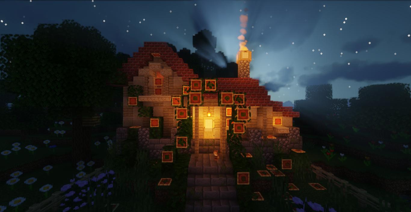 Flower Forest Cottage Screenshots (9)
