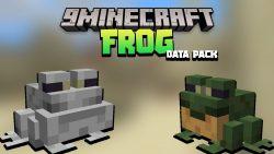 Frog Data Pack Thumbnail