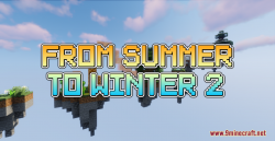From Summer to Winter 2 Map