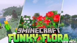 Funky Flora Data Pack Thumbnail