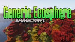 Generic Ecosphere mod thumbnail