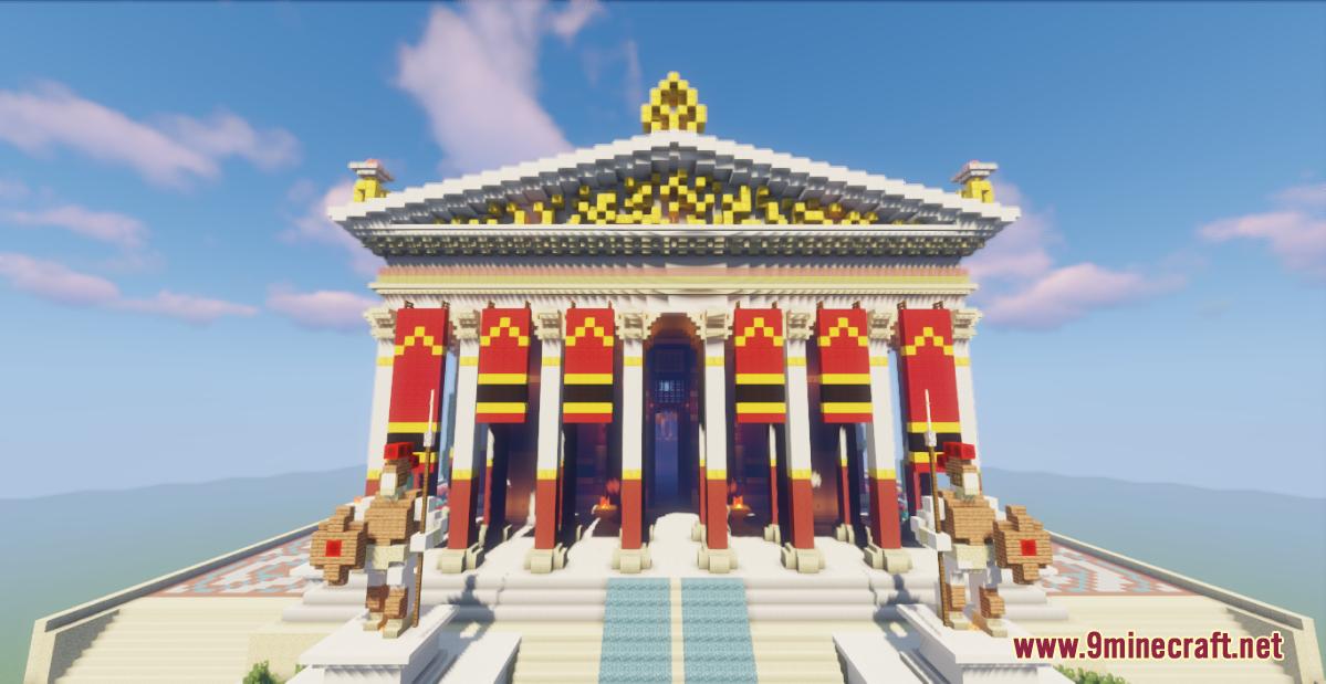 Greek Grand Temple of Apollo Screenshots (1)