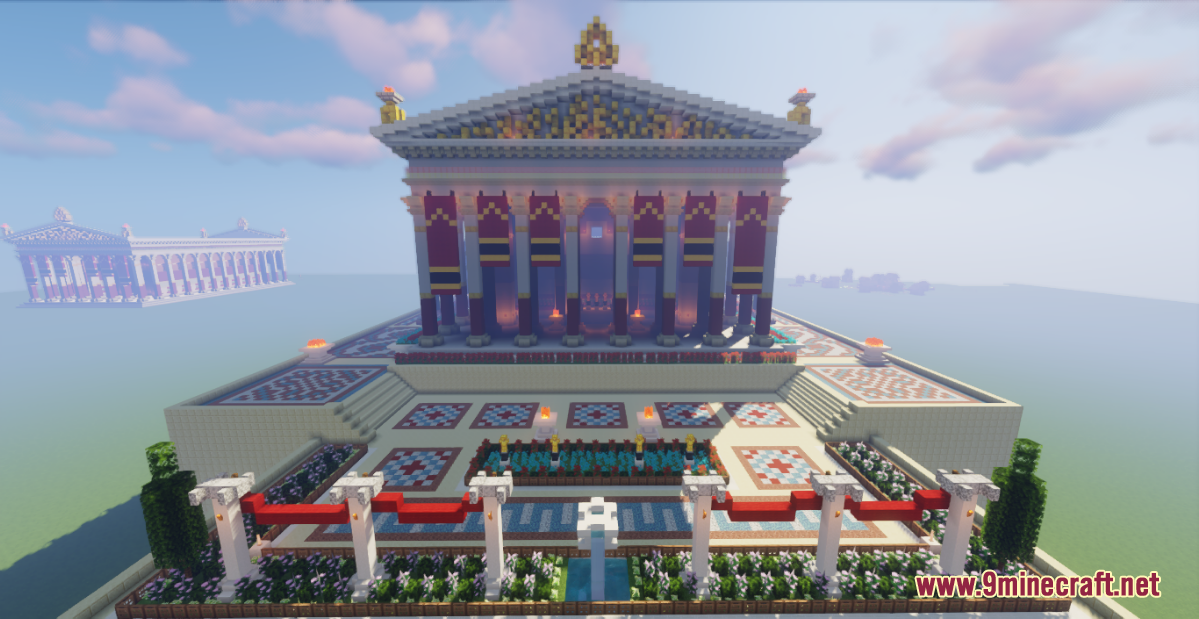 Greek Grand Temple of Apollo Screenshots (10)