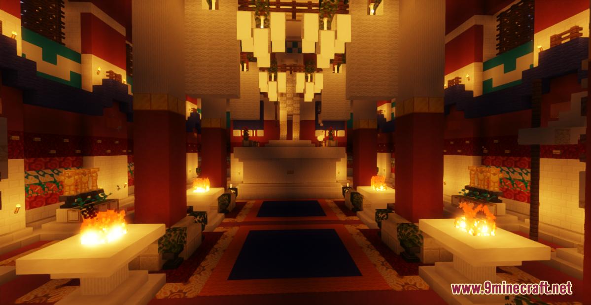 Greek Grand Temple of Apollo Screenshots (4)