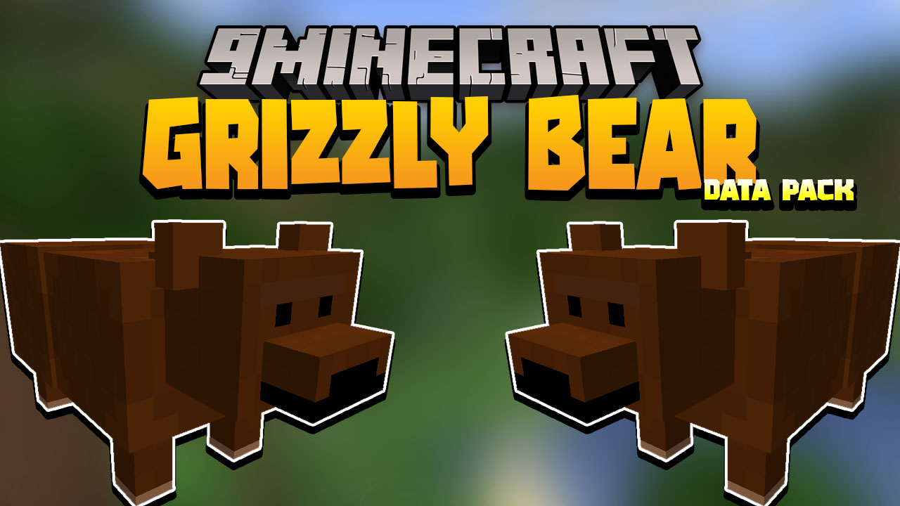 Grizzly Bears Data Pack Thumbnail
