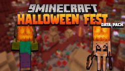 Halloween Fest Data Pack Thumbnail