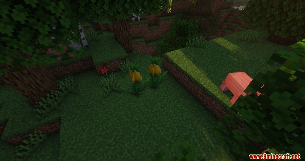 Ham N' Cheese mod screenshots 01
