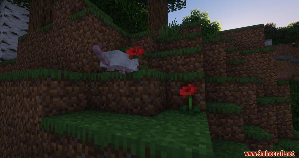 Ham N' Cheese mod screenshots 02