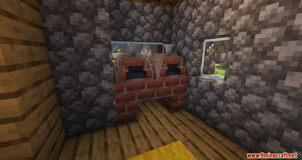 Ham N' Cheese mod screenshots 04