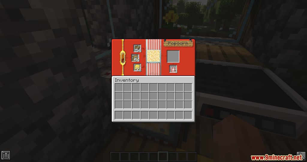 Ham N' Cheese mod screenshots 09