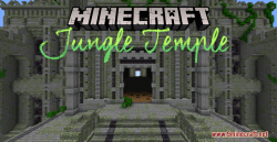 Jungle Temple Map