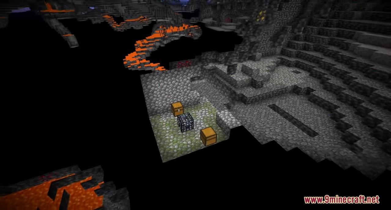 Minecraft 1.18 Snapshot 21w40a Screenshots 6