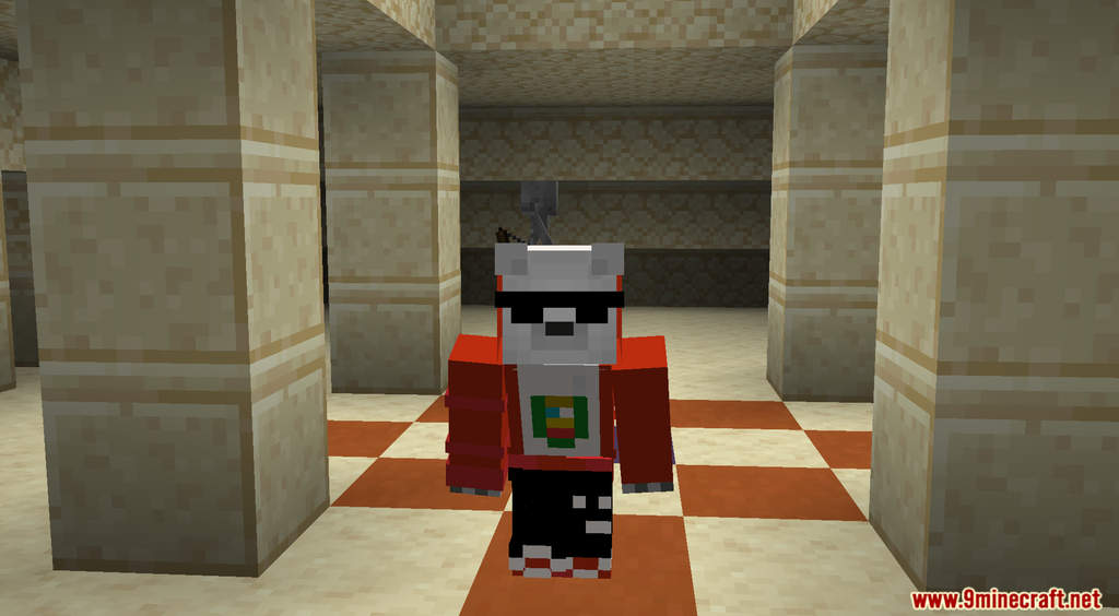 Minecraft But You Are Randomly Teleported Every 60 Seconds Data Pack Screenshots (6)
