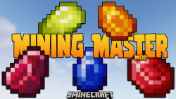 Mining Master mod thumbnail