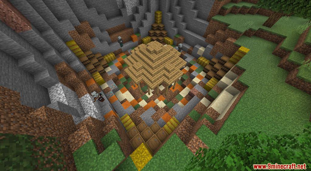 More Dungeons Data Pack Screenshots (1)