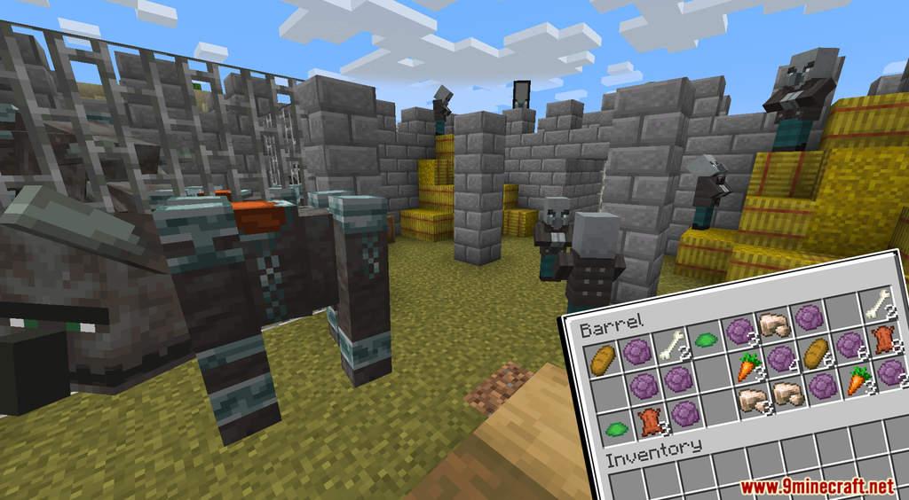More Dungeons Data Pack Screenshots (12)