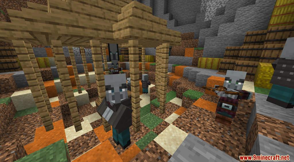 More Dungeons Data Pack Screenshots (2)