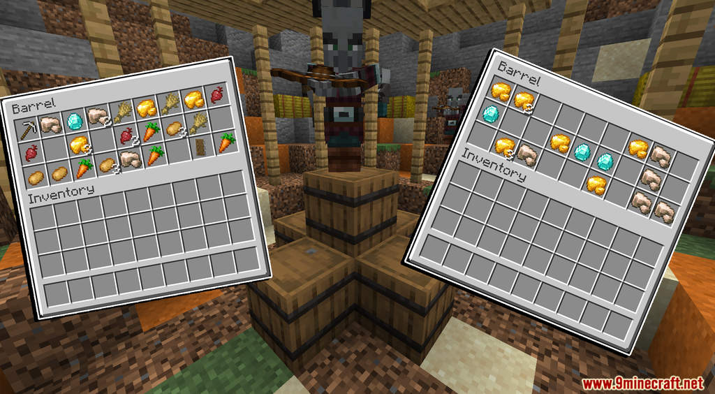 More Dungeons Data Pack Screenshots (3)