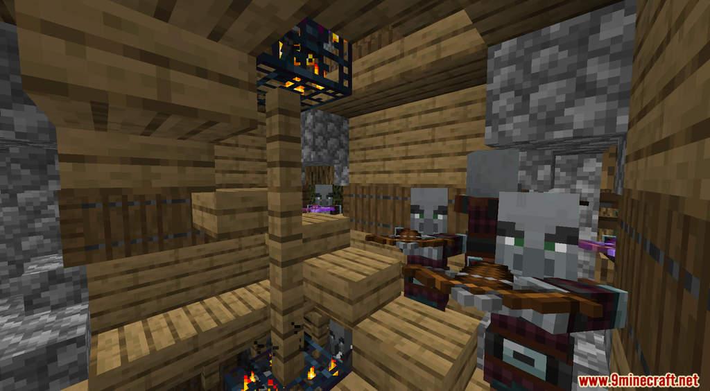 More Dungeons Data Pack Screenshots (5)