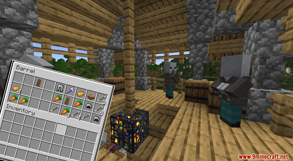 More Dungeons Data Pack Screenshots (6)