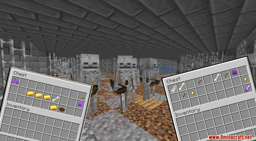 More Dungeons Data Pack Screenshots (7)