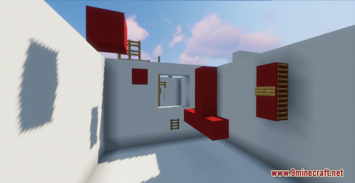 Parkour 100 Levels Screenshots (1)