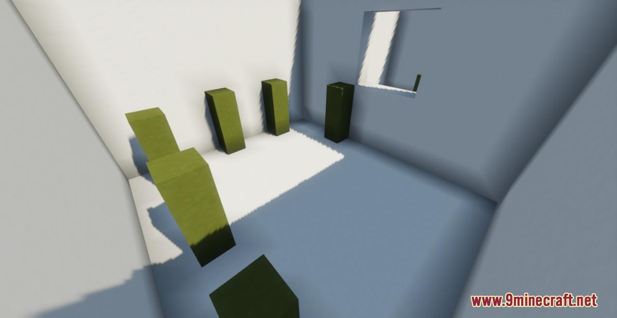 Parkour 100 Levels Screenshots (2)