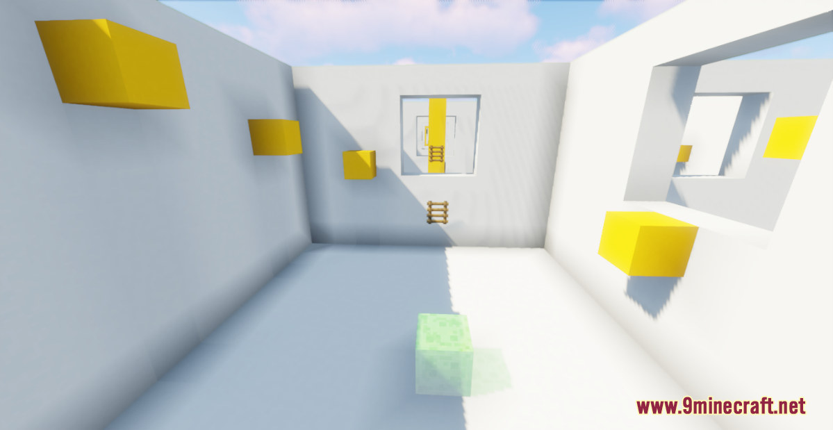Parkour 100 Levels Screenshots (3)