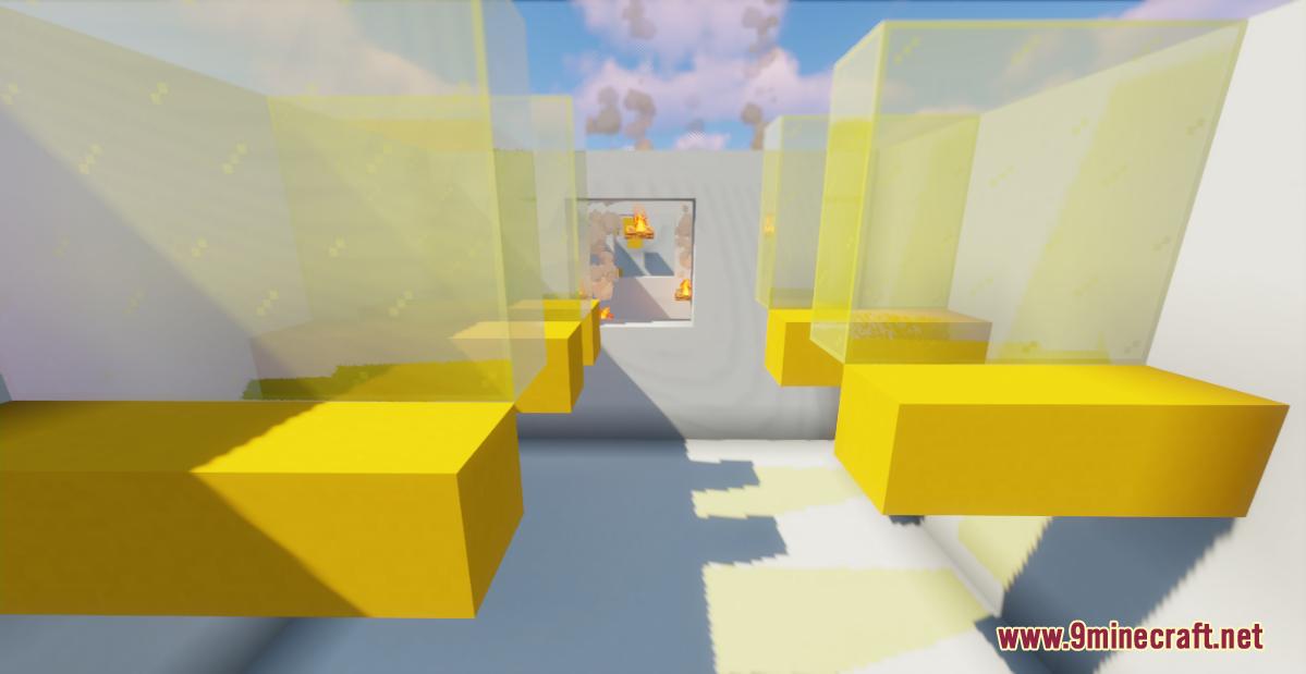 Parkour 100 Levels Screenshots (8)