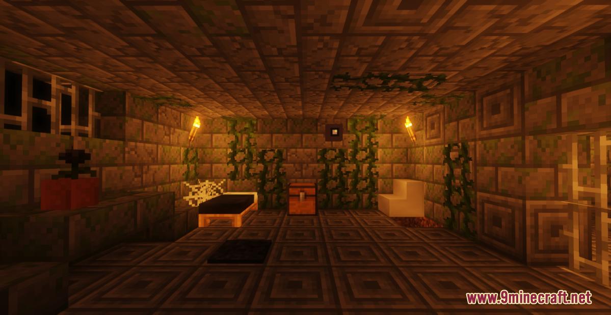 Prison Escape Screenshots (2)