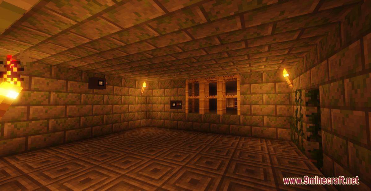 Prison Escape Screenshots (3)