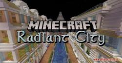 Radiant City Map