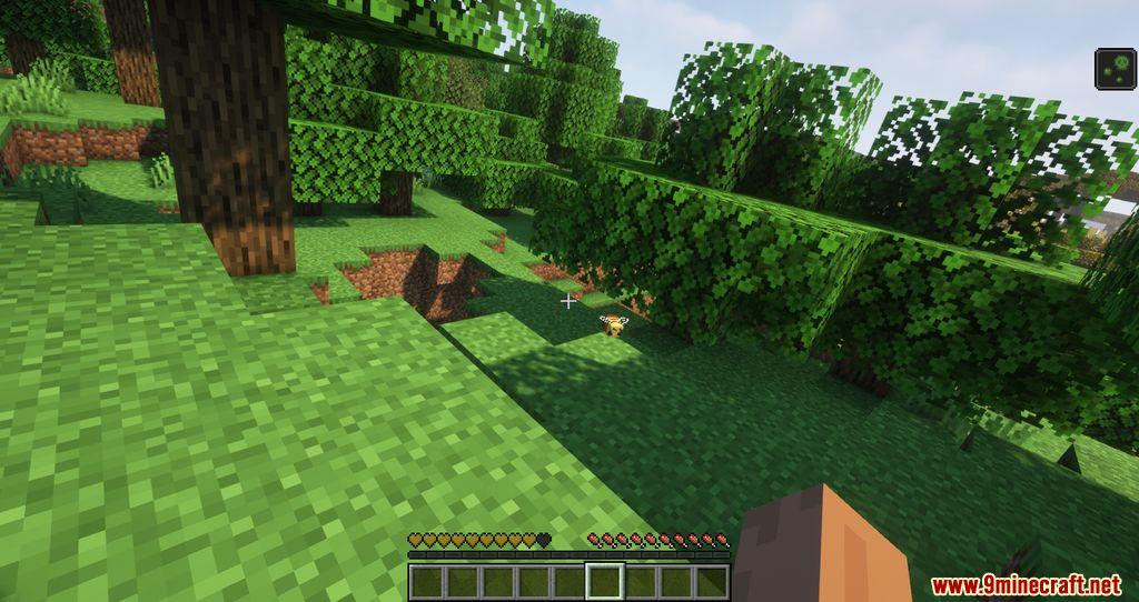 Realistic Bees mod screenshots 04