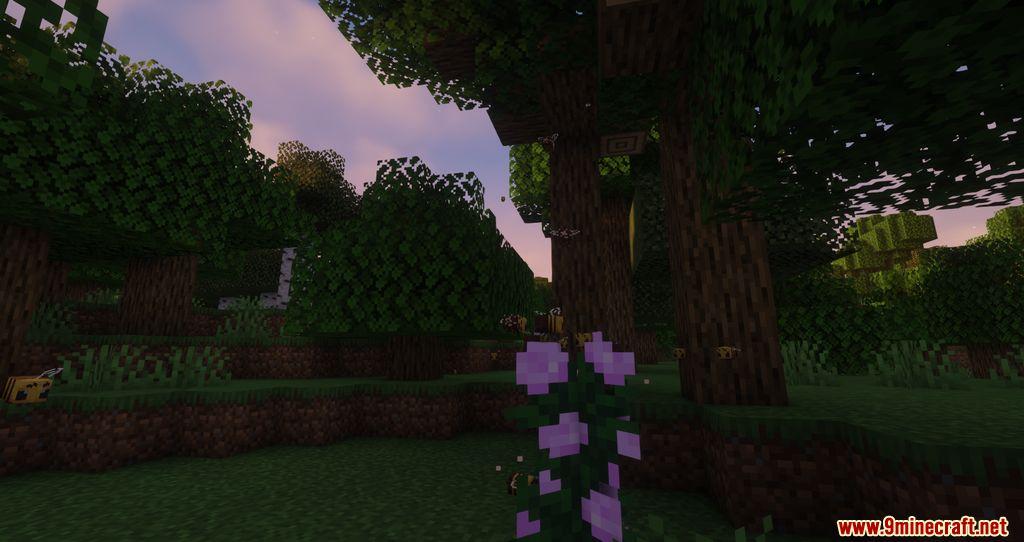 Realistic Bees mod screenshots 09
