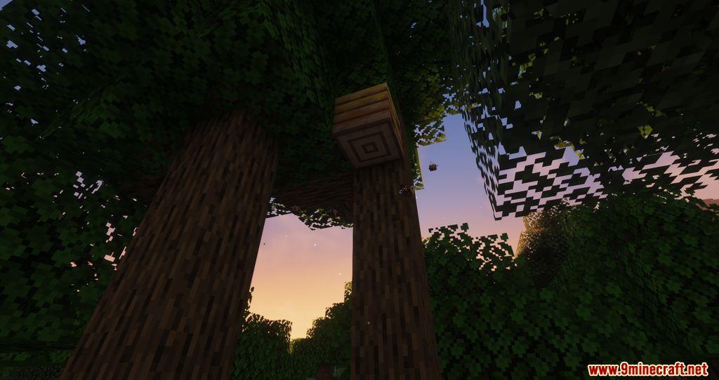 Realistic Bees mod screenshots 10