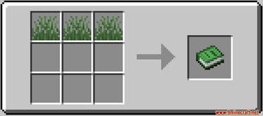 Resourceful Nature Data Pack Crafting Recipes (2)