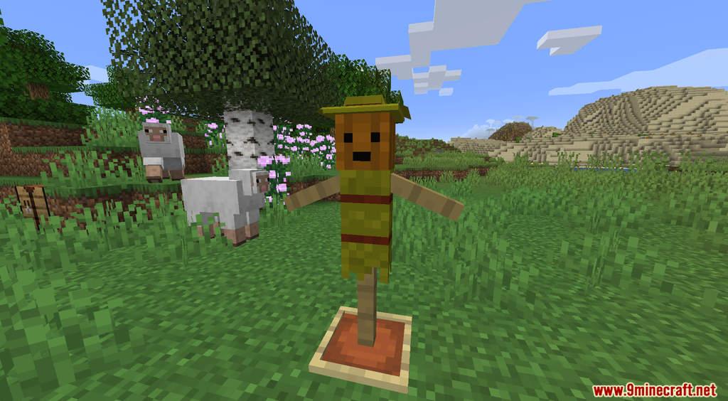 Scarecrow Data Pack Screenshots (3)