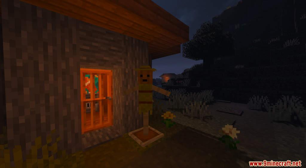 Scarecrow Data Pack Screenshots (6)