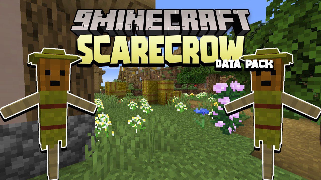 Scarecrow Data Pack Thumbnail