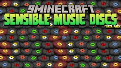 Sensible Music Discs Data Pack Thumbnail