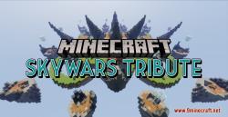 Skywars Tribute Map