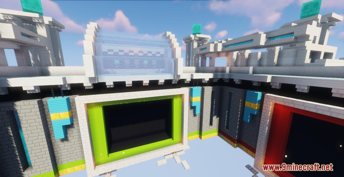 Slime Walls Screenshots (1)
