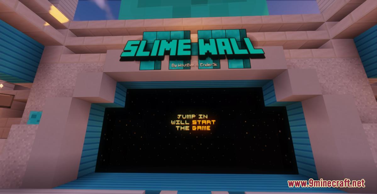 Slime Walls Screenshots (2)